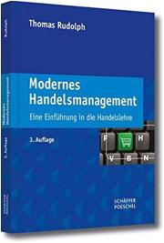 Buch: Modernes Handelsmanagement
