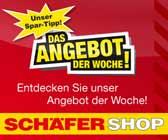 Schäfer Shop