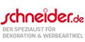 Schneider Werbeartikel